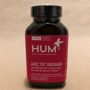 HUM NUTRITION Arctic Repair